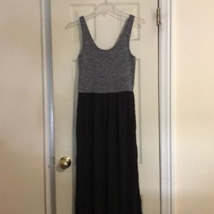 LOFT Outlet Maxi Dress Size XS/S